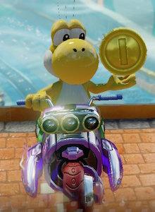 Mario Kart 8 Deluxe: Nintendo tiene todos los ases