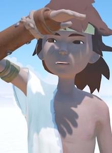 RiME, el triunfador del Gamelab 2017,  tendrá banda sonora en Vinilo