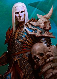 El Despertar Del Nigromante llega a Diablo III Reaper Of Souls