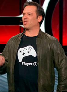 [E3 2017] Los vídeos de la conferencia de Microsoft Xbox X