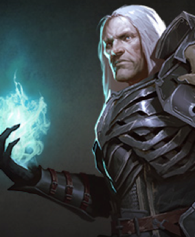 El Nigromante llega a Diablo III en su próximo Parche