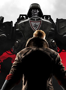 Wolfenstein II: The New Colossus, que comience el espectáculo