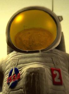 ¿Hay alguien ahí fuera? Análisis de Lifeless Planet para PS4