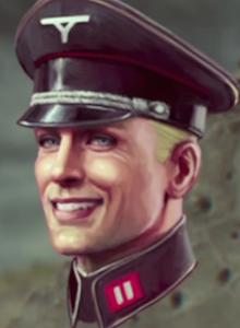 Bethesda está desbocada: la Coleccionista de Wolfenstein 2 es ORO PURO