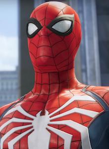 [E3 2017] Spiderman: Insomniac es el Rey Midas