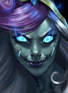 Blizzard da en el clavo con Hearthstone: Caballeros del Trono Helado