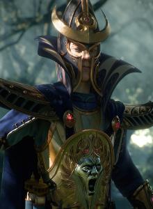 Creative Assembly revela el espectacular mapa de Warhammer II: Total War