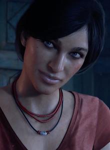 El futuro de la saga Uncharted se llama Chloe Frazer