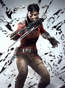 Dishonored: Death of the Outsider invita a hacer lo imposible