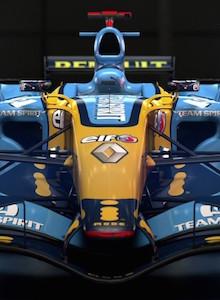 Análisis: F1 2017, es bueno pero no redondo