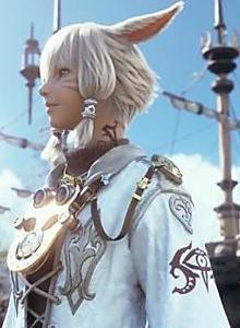 Final Fantasy XIV: A Realm Reborn, análisis para PC