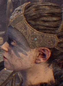 Análisis: Hellblade, un hito en el medio del Videojuego