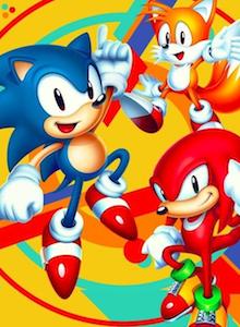 Sonic Mania: un juego necesario para mi Switch