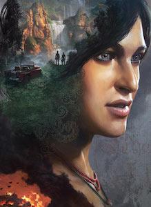 Uncharted: The Lost Legacy, el legado de Naughty Dog