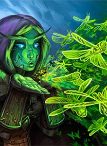HearthStone Heroes Of Warcraft recibe nueva oleada de nerfeos