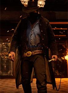 Red Dead Redemption 2 tiene nuevo trailer
