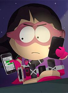 South Park Retaguardia en Peligro es gold y viene sin complejos