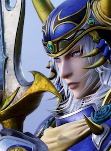 Dissidia Final Fantasy NT, impresiones con la beta