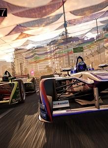 Directo de Forza Motorsports 7 a las 16:00h (hora española)