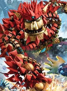 Knack 2, Impresiones del regreso del plataformas en PS4
