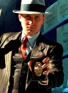 L.A. Noire, un regreso que no me esperaba