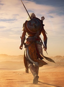 Assassin's Creed Origins. El inicio de la hermandad