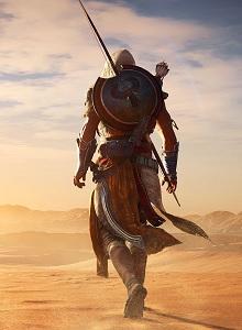 Assassin's Creed Origins. El inicio de la hermandad