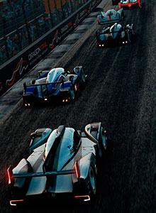 Primeras Impresiones de Gran Turismo Sport para PS4