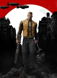 Wolfenstein II: The New Colossus. A luchar por la libertad