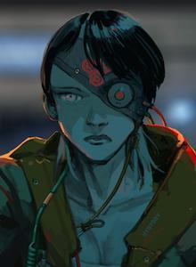 Análisis: RUINER es cyberpunk y acción desenfrenada