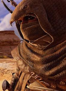 Assassin's Creed Origins, el mejor juego de la saga