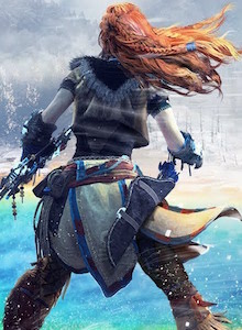 Horizon: Zero Dawn The Frozen Wilds, La Reina en el Norte