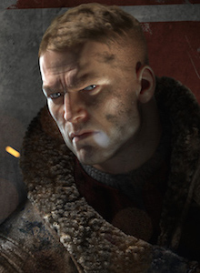 Wolfenstein 2: The New Colossus, una roulotte de mucha calidad