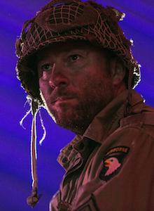 Crónica: Presentación de Call of Duty: WWII en Madrid