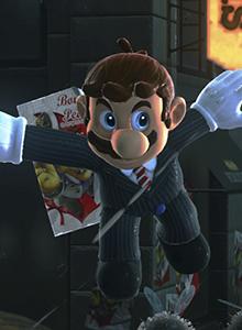 Super Mario Odyssey: ¡Larga vida al Rey de los Plataformas!