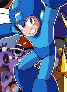 Mega Man Legacy Collection 2, un nuevo remember para los viejos del lugar