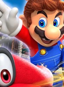 Solo podía ser Nintendo: Análisis Super Mario Odyssey