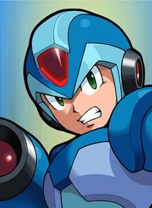 Mega Man trajo sorpresas en la celebración de sus 30 años