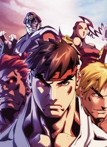 Street Fighter recibe un homenaje en forma de recopilación