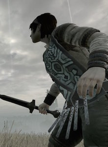 Shadow of the Colossus vuelve a deslumbrar, análisis