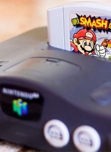 ¿Tendremos Nintendo 64 mini este año?