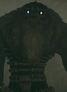 Opinión: Shadow of the Colossus, la inmensidad del minimalismo