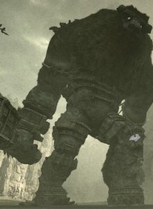 Shadow of the Colossus para PS4, primeras sensaciones