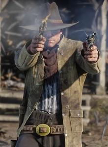 Prepárate vaquero, Red Dead Redemption 2 tiene fecha de lanzamiento