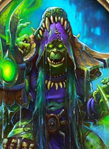 El Bosque Embrujado de HearthStone va revelando sus secretos