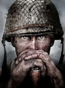 Call of Duty WWII, análisis para PC