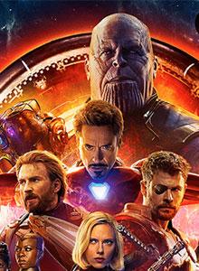 Avengers Infinity War, la mejor película de Marvel y punto