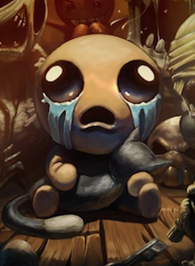 The Binding of Isaac: Afterbirth+, impresiones en Switch