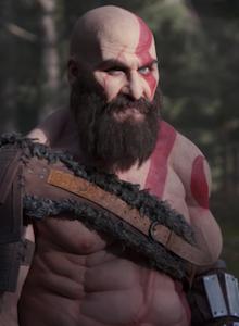 La campaña de God of War por PlayStation España sube de nivel con Joaquin Reyes