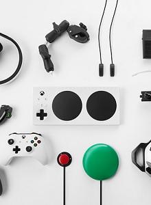Xbox Adaptive Controller, un mando para personas con discapacidad
